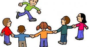 شرح درس حقوق الطفل