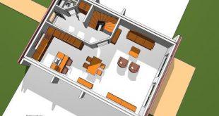 بالصور تصاميم بيوت صغيره c6fb1a22c7528436f5fb5a377f8a187b 310x165
