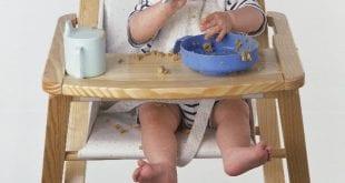 صورة الطفل في الشهر العاشر