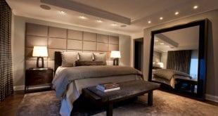 صورة غرف نوم كاملة