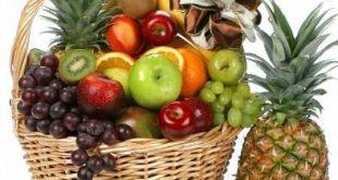 صور سلة فاكهة