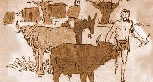 صورة العصر الحجري ياااااه كل دة كان بيحصل , العصر الحجري ما قبل التاريخ