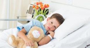 اعراض تضخم الكبد والطحال عند الاطفال