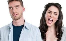 صورة اكاذيب لا تصدقها عن الزواج