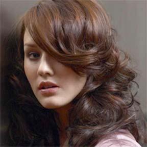 صبغة شعر لون كابتشينو
