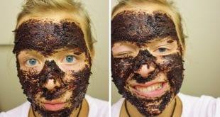 صور ماسكات لازالة اثار الحبوب من الوجه