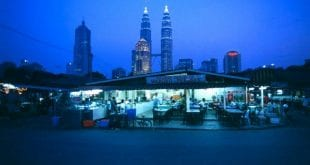صور مناظر من ماليزيا