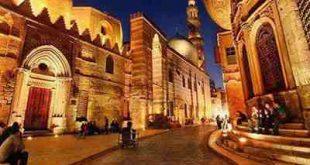 صور اماكن سياحية بالقاهرة