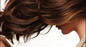 صورة رائحه شعرك لا تقاوم بتلك الوصفه
