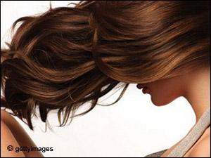 رائحه شعرك لا تقاوم بتلك الوصفه