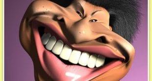صوره كيف تعرف شخصيتك من ضحكتك