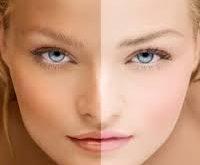 صور وصفات لتبيض الوجه خلال يومين