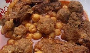 طريقة عمل الكباب الجزائري