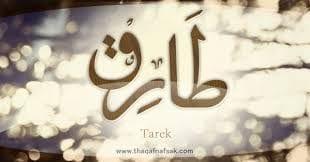 صور ما هو معنى اسم طارق