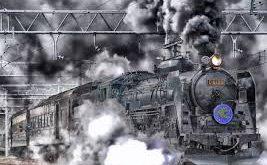 صوره تفسير حلم رؤية القطار