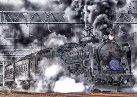 تفسير حلم رؤية القطار