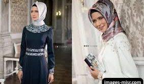 صوره ملابس محجبات بالمغرب