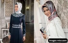 ملابس محجبات بالمغرب