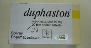 بالصور حبوب دوفاستون والحمل duphaston tablet 320x198 310x165