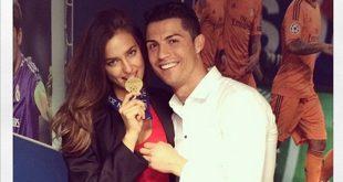 صورة زوجات لاعبين ريال مدريد