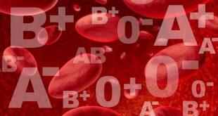 تشابه فصيلة الدم عند الزوجين