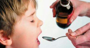 علاج سيلان الانف عند الاطفال الرضع بالاعشاب