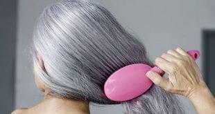 صور كيفية القضاء على الشعر الابيض