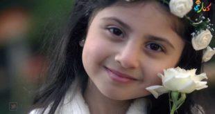 ريماس العزاوي انا وردة بيضاء
