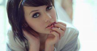 فتاه جميله
