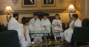صور ابناء الشيخ محمد حسان