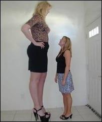 متي يتوقف الطول عند البنات