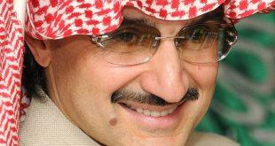 صور قصة الوليد بن طلال