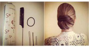 ثسريحاث الشعر الطويل