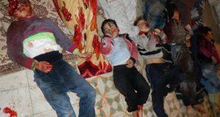 صور ضحايا الارهاب في الجزائر