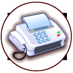 برنامج fax machine مجانا