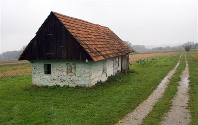 صورة حلم بيت قديم , حلمتى ببيت قديم و محتارة تفسيرة اى هفسرهولك