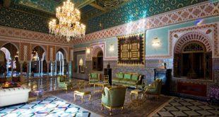 صور الديكور المغربي بالصور