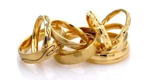 بالصور تلميع الذهب header image Article Main How to Clean Gold Jewelry 310x165