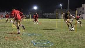 بالصور تدريبات كرة القدم images 292x165