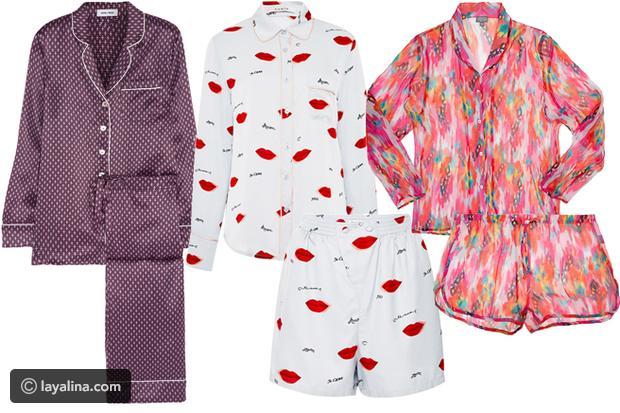 بالصور ملابس النوم , كولجكشين رائع للباس النوم unnamed file 103