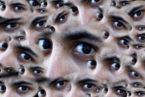 صورة تفسير حلم العيون , حلمتى ان جسمك مليان عيون كتير هقولك معناة اى