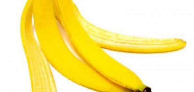صورة طريقة عمل قشر الموز للشعر , هقولك على وصفه سهلة هتخلى شعرك حرير