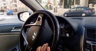 صورة تعليم قيادة السيارة للمبتدئين , تعرفى على خطوات قيادة السيارة من الالف حتى الياء بكل سهوله ويسر