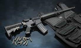 صورة السلاح في الحلم , محتارة وعايزة تعرفى السلاح فى المنام معناة اى هعرفك