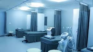 حلمت اني في المستشفى , حلمتى انك فى مستشفى وقلقانه هقولك تفسيرة
