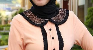 بالصور صور حجابات جديدة اروع واجمل مايمكن ان تلبسه النساء والبنات 20326 6 310x165