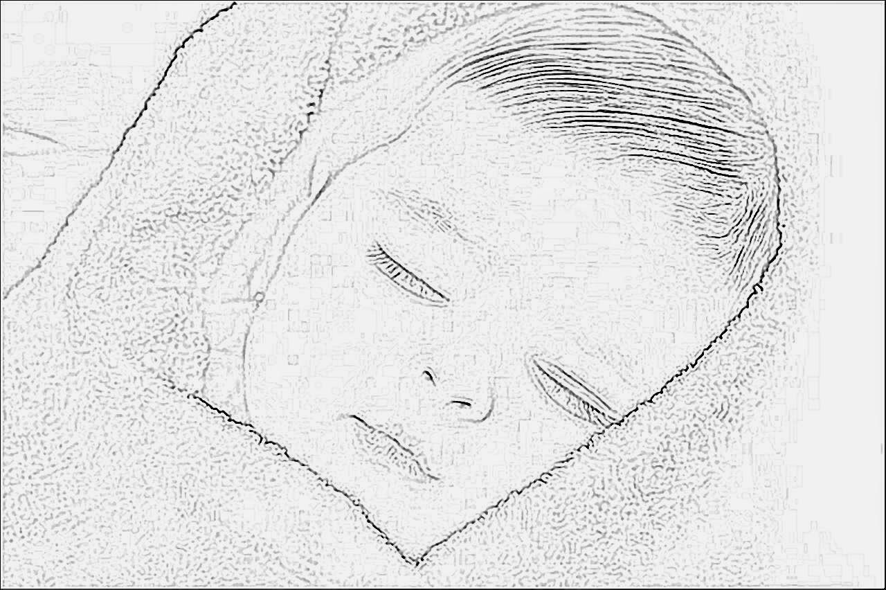 بالصور صور مرسومة بالقلم الرصاص , رسومات بقلم رصاص 12835 3