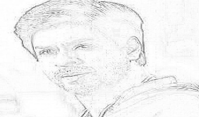 بالصور صور مرسومة بالقلم الرصاص , رسومات بقلم رصاص 12835