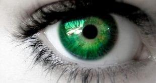 علامات جمال العيون , تعرف على الجمال من العيون