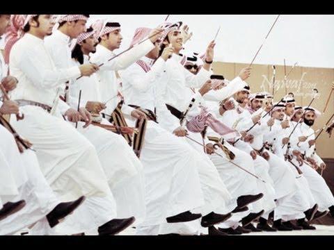 صورة رقص سعودي , احلي الرقصات السعوديه